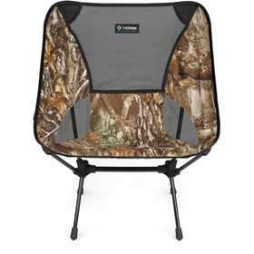 Helinox Chair One, realtree/black